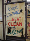 Keep Shimla Neat, Clean, and Green
