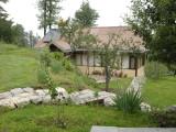 Where we stayed in Mashobra