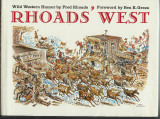 Rhoads' West (1972) (signed)