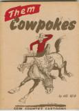 Them Cowpokes (1962) (inscribed)