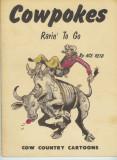 Cowpokes Rarin' To Go (1978) (inscribed)