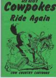Cowpokes Ride Again (1974) (inscribed)