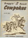 Draggin' S Ranch Cowpokes (1964) (inscribed)