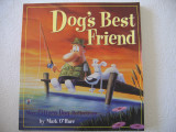 Dog's Best Friend (1999) (signed)