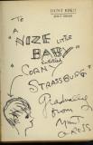 Finally -- an original inscription