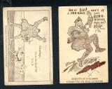 Briggs post cards