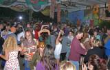 Big crowd at Hotlicks Saturday night