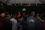 Joe Dickerson closes Live Oak 2008