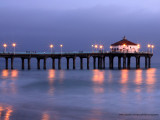 1024 x 768 Manhattan Beach