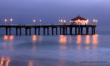 1280 x 768 Manhattan Beach