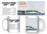 Mackinac Bridge 50th Anniversary