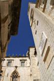 Dubrovnik - clock tower