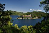 Mljet - St Mary's Island