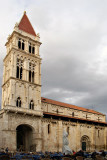 Trogir - Cathedral of St Lawrence