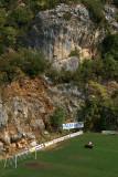 Imotski football pitch