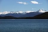 Lago Nahuel Huapi, from Puerto Pañuelo