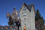 Civic Centre, Bariloche