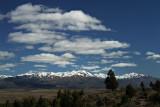 View from Cerro Leones, near Bariloche