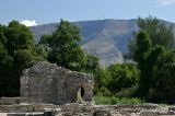 Butrint - Triconch Palace