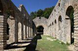 Butrint - Basilica