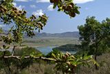 Butrint National Park - Mt. Sotira