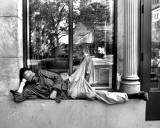 SNORE WINDOW