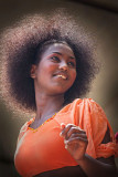 Afrika festival - Hertme 2008