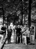 Pere Lachaise Group_bw.jpg