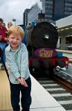 Steam Train Sunday