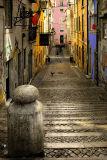 Streets with Nostalgia