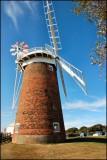 Horsey .Windmill