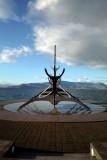 Viking Monument
