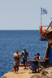 Greek Workers