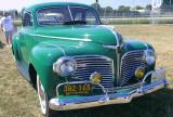 1941 Dodge Club Coupe