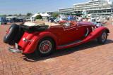 1934 Mercedes Mayfair