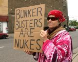 Bunker Busters are Nukes