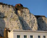 Living under Dovers White Cliffs