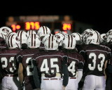 The New York State Central Region Quarterfinal in High School Football - Class B