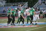 Seton Catholic Central High School's Varsity Football Team vs Newfield