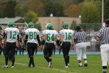 Seton Catholic Central High School's Varsity Football Team vs Harpursville