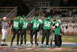 Seton Catholic Central High School's Varsity Football Team vs Sidney