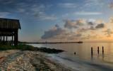 Fulton Beach Road Sunrise