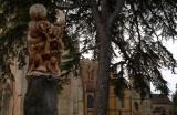Pershore Abbey Grounds  DSC_1780