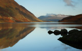 Crummock Water at Dawn DSC_6358