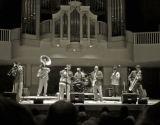 1843 Dirty Dozen Brass Band