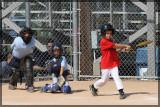 Matt (16) - Home Run 2 of 3