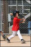 Matt (17) - Home Run 2 of 3