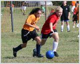 Soccer - Erika