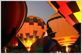 Great Forest Park Balloon Race '06