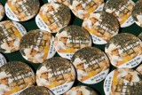 Admission Buttons